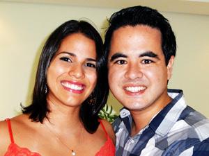 Líderes - Eric e Carol