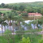 Acampamento Rede Juvenil - Eco Park Paumar - Outubro 2012