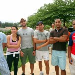 Amazing Race II