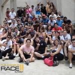 Amazing Race 2012 - Oficial